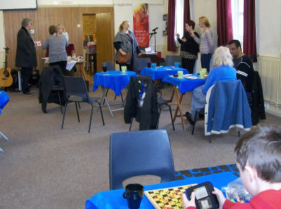 Picture of Open Day